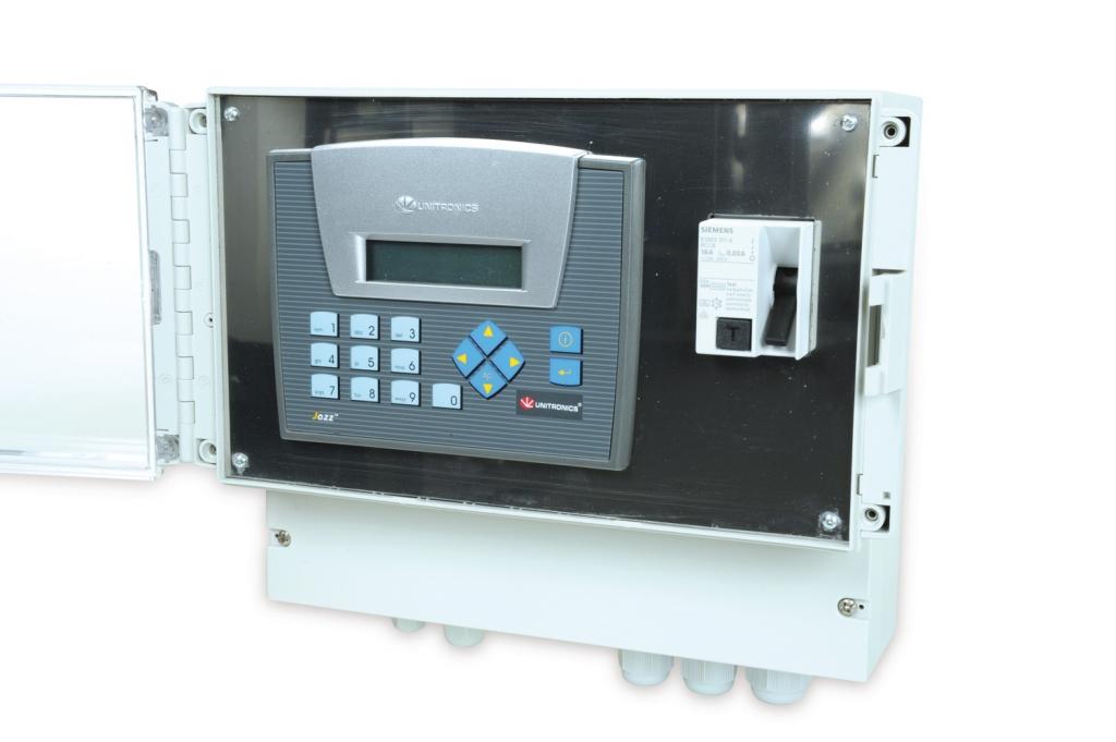 Steuerung - new aqua Control C1000